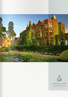 PENNYHILL PARK LEISURE BROCHURE