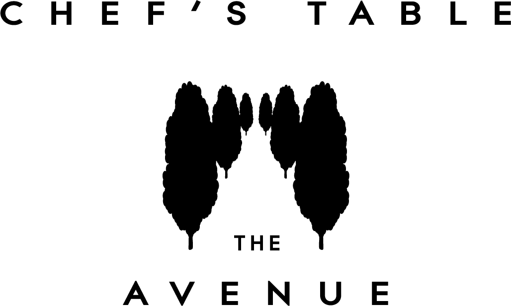 The Avenue Chef's Table