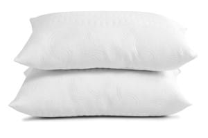 Microfibre Foam Pillow Pillow